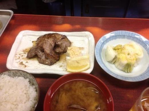 160611昼食築地江戸川