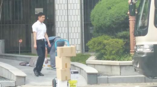 160629ソウル市教育庁ランチコンサートブログチャミ