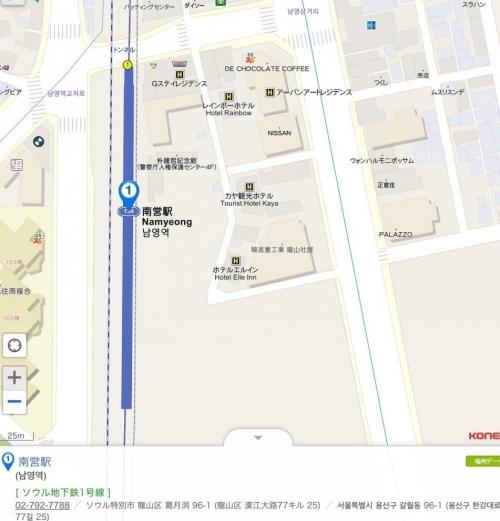 160831警察人権センター地図