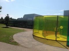 160903金沢旅行21世紀美術館