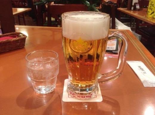160921TILL青森旅行羽田ビール