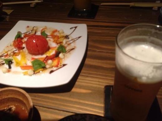 160922TILL青森夕食