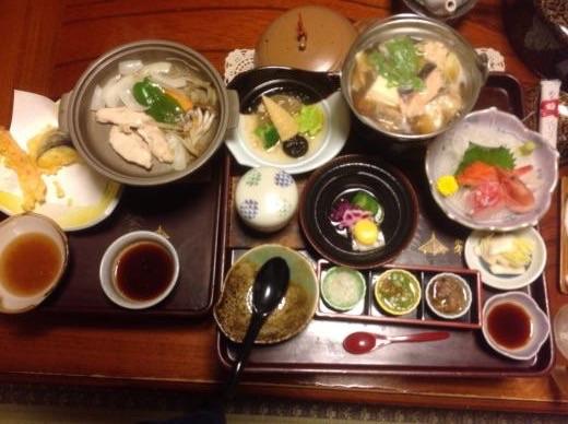160923TILL青森夕食