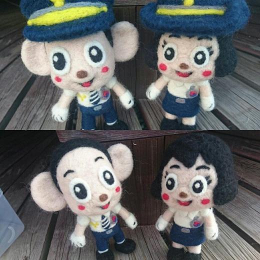 161112ポドリ&ポスニ人形ファンメイド