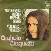 Gigliola Cinquetti (1971)