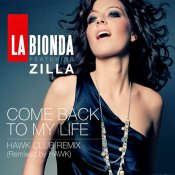 LA BIONDA Feat. ZILLA