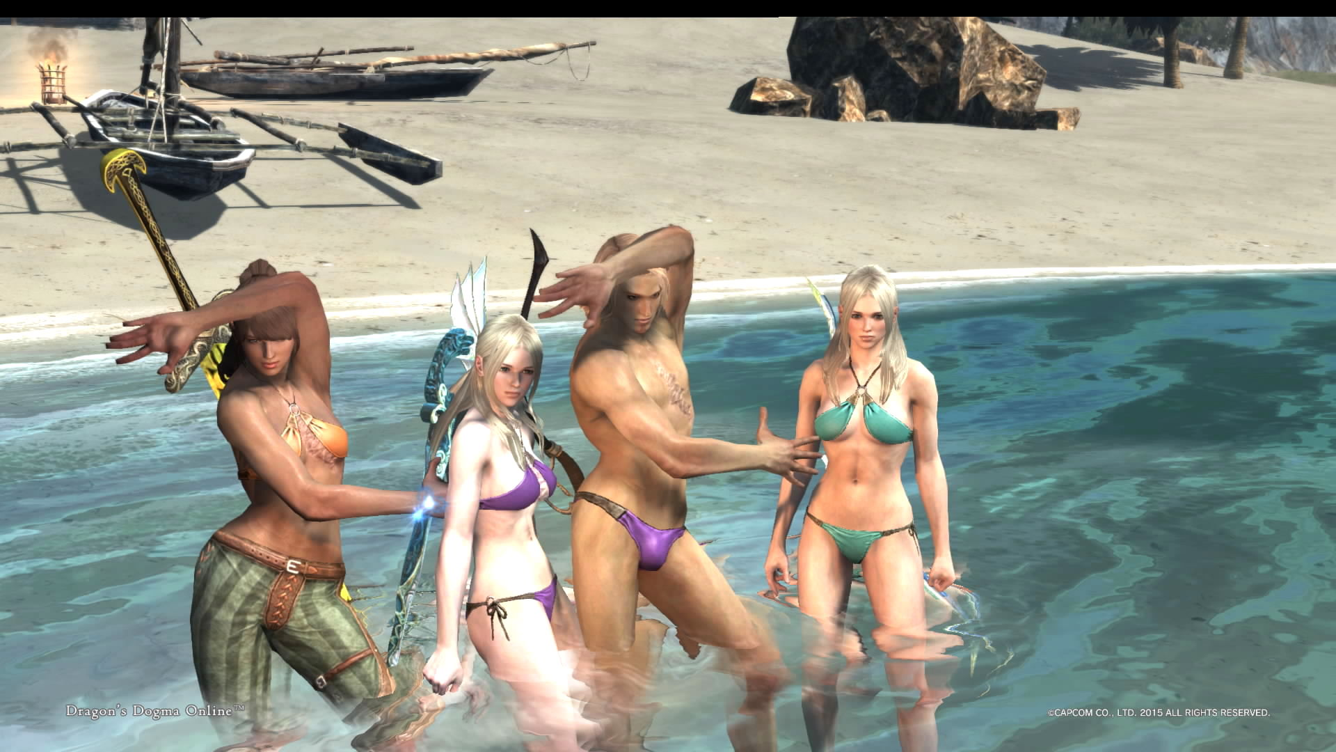 Dragons Dogma Online__32A