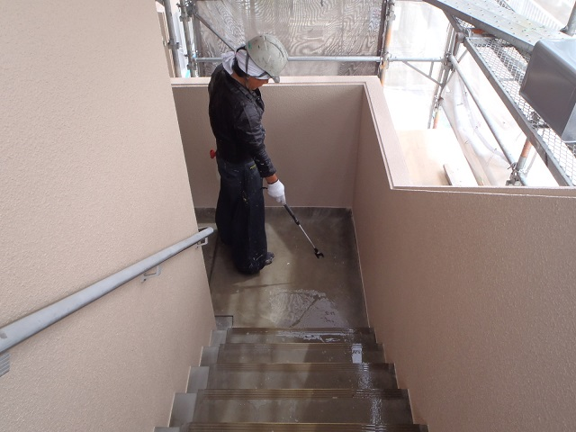 20160423 階段