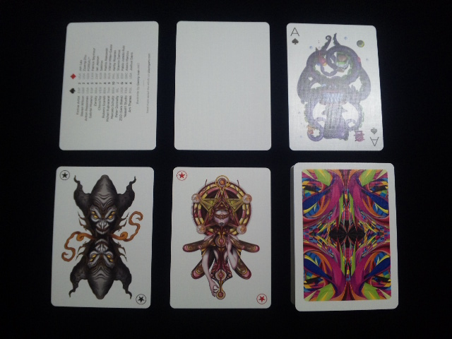 Playing Arts Deck Ver2 (6)