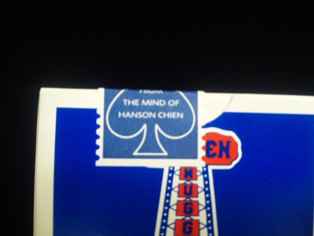 Chiken Nugget Deck (3)