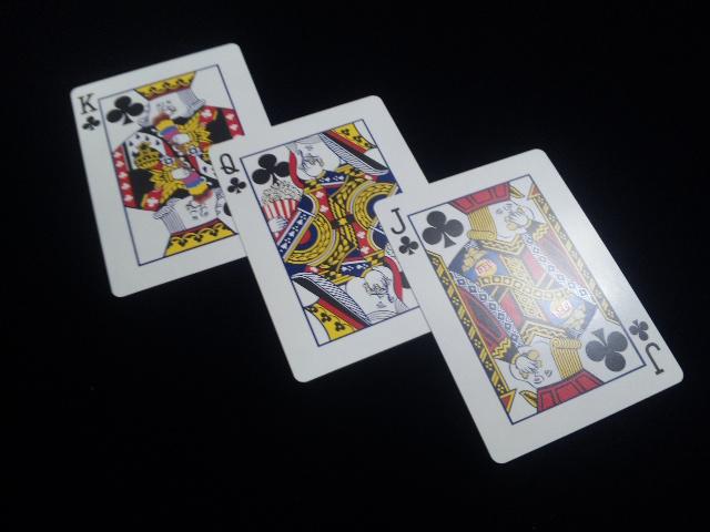 Chiken Nugget Deck (9)