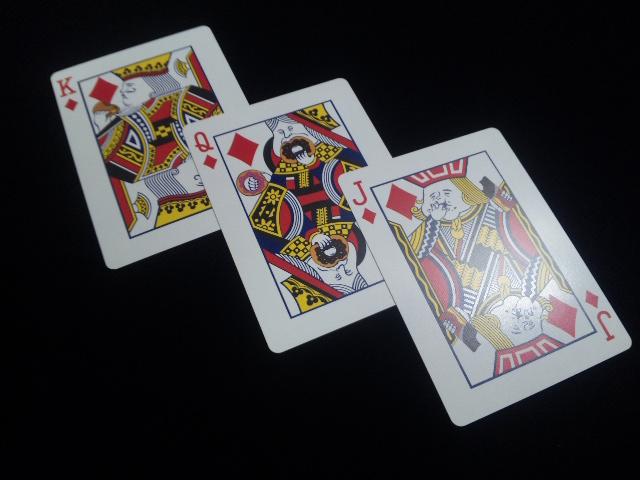 Chiken Nugget Deck (10)