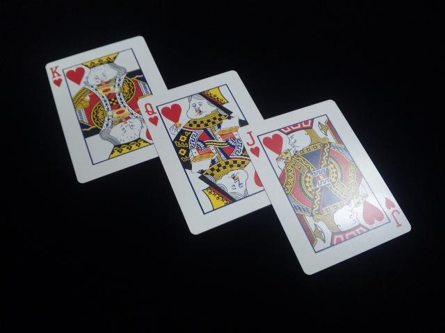 Chiken Nugget Deck (12)
