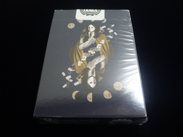 Illusionist Deck Limited Edition (BICYCLE) (2)