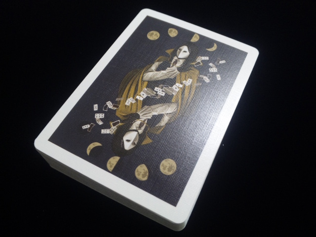 Illusionist Deck Limited Edition (BICYCLE) (3)
