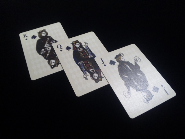 Illusionist Deck Limited Edition (BICYCLE) (8)