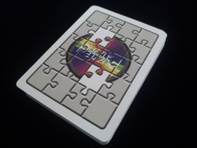 Puzzled Playing Cards (3)