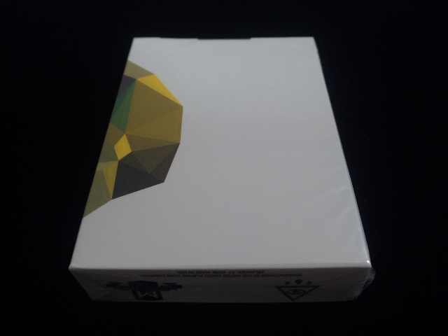Memento Mori Playing Cards (2)