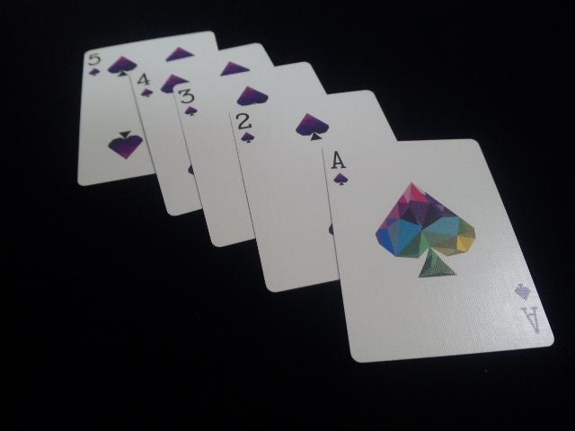 Memento Mori Playing Cards (6)