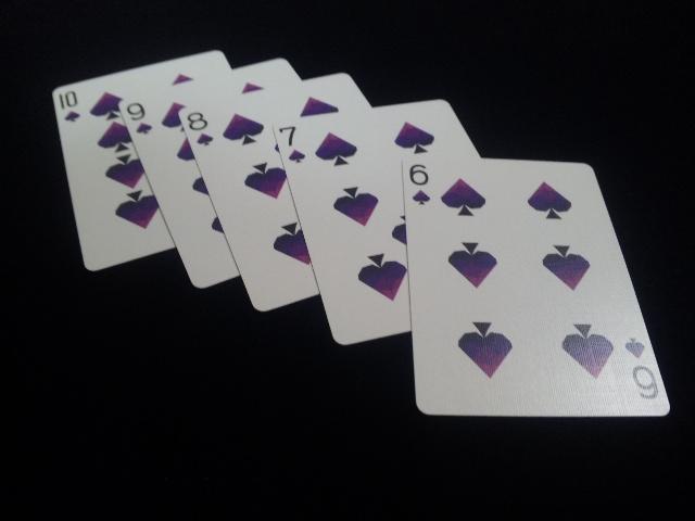 Memento Mori Playing Cards (7)