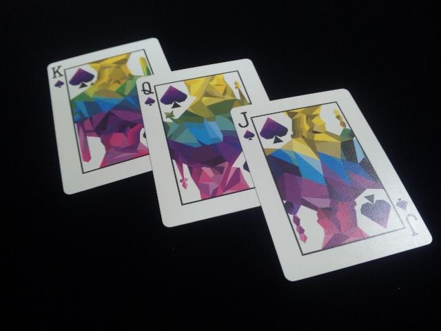 Memento Mori Playing Cards (8)