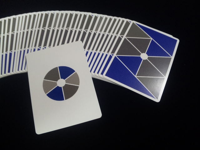 Isometric Playing Cards (4)