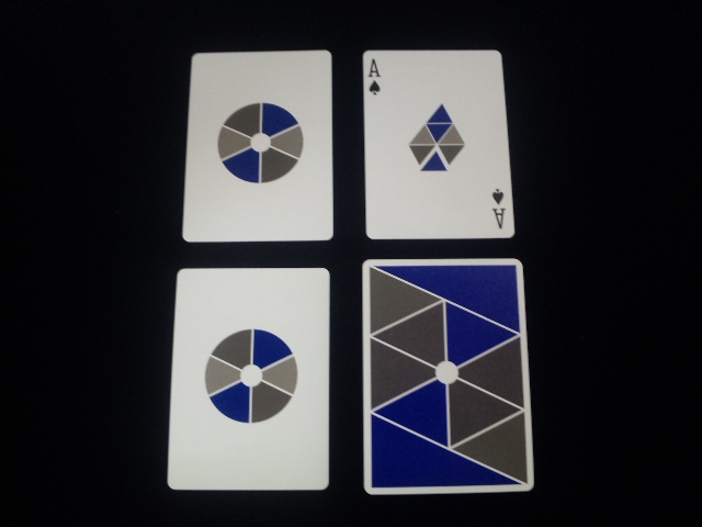 Isometric Playing Cards (5)