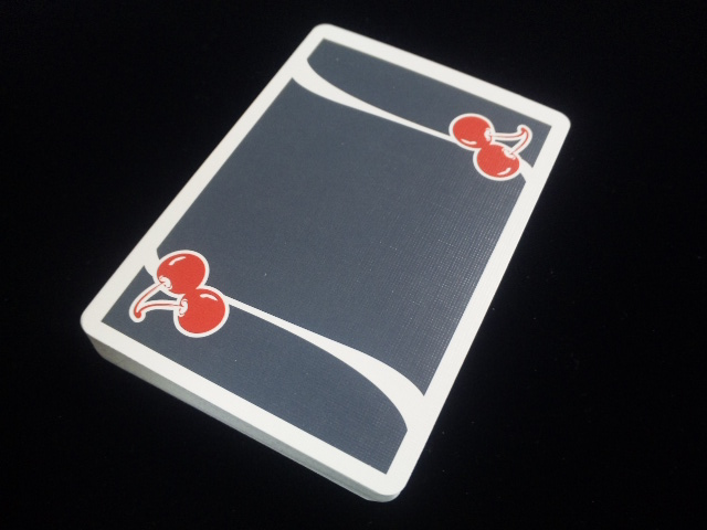 Cherry Deck (Black) (3
