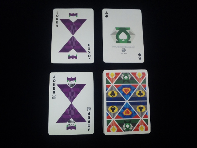 Knowledge Deck (3)