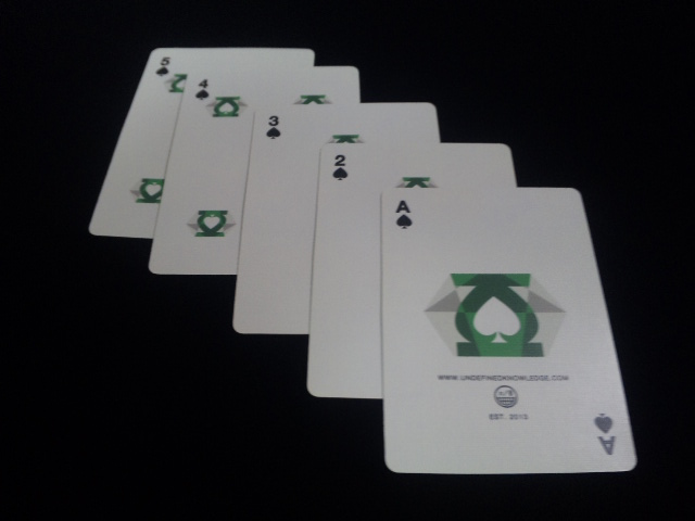 Knowledge Deck (4)