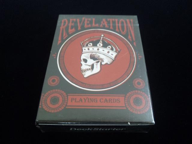 Revelation Playing Cards (1)