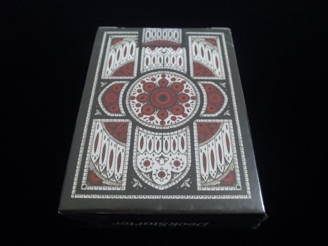 Revelation Playing Cards (2)