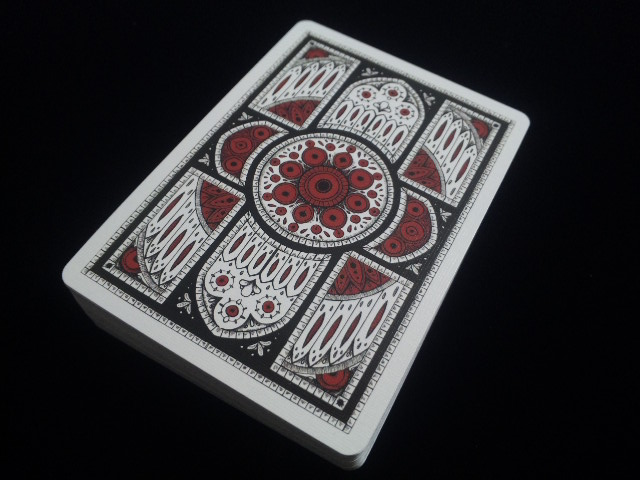 Revelation Playing Cards (0)