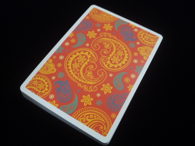The Dapper Deck (Orange) (3)