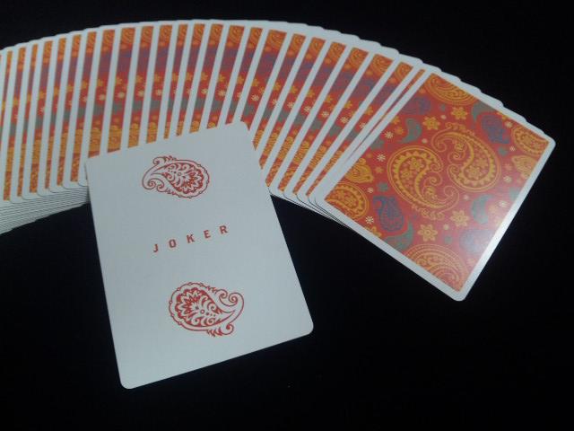 The Dapper Deck (Orange) (4)