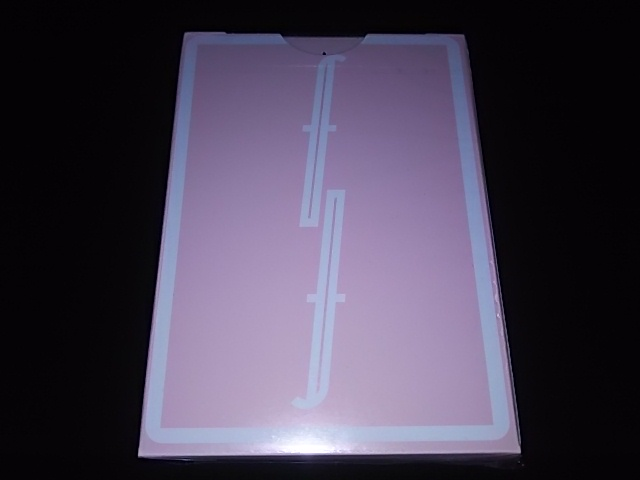 Fontain Playing Cards Pink (2)