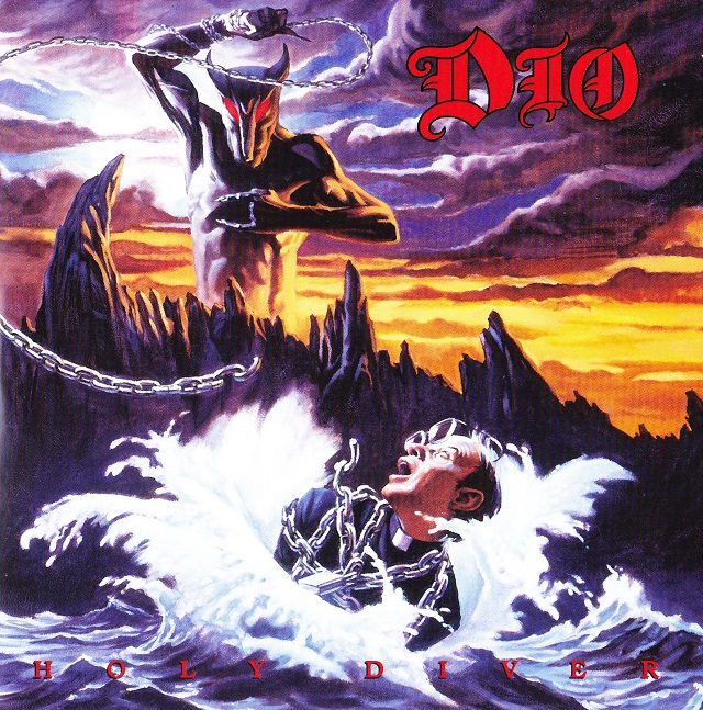 Dio / A Decade Of Dio: 1983-1993 Disc1(表)