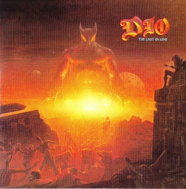 Dio / A Decade Of Dio: 1983-1993 Disc2(表)