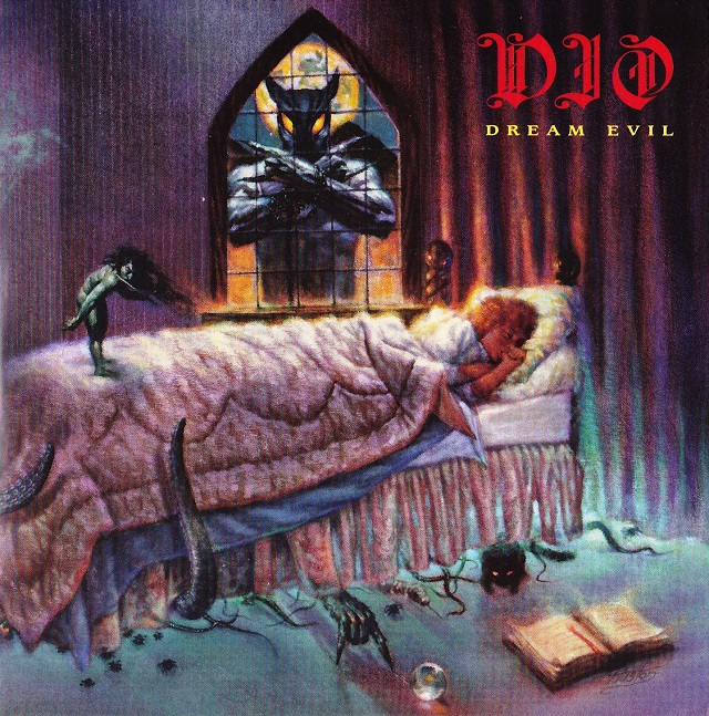 Dio / A Decade Of Dio: 1983-1993 Disc4(表)