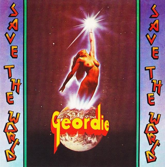 Geordie / The Albums Disc3(表)
