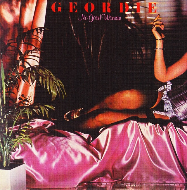 Geordie / The Albums Disc4(表)