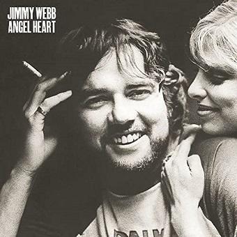 Jimmy Webb / Angel Heart (1982年)