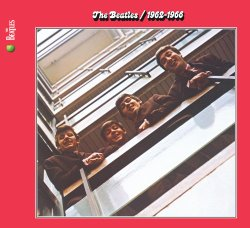 The Beatles / 1962-1966 (1973年)