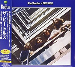 The Beatles / 1967-1970 (1973年)
