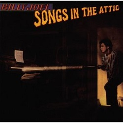 Billy Joel / Songs In The Attic (1981年)
