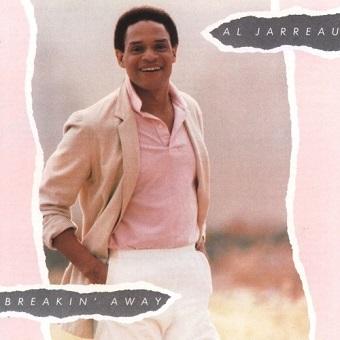 Al Jarreau / Breakin' Away (1981年)