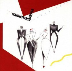 The Manhattan Transfer / Extensions (1979年)