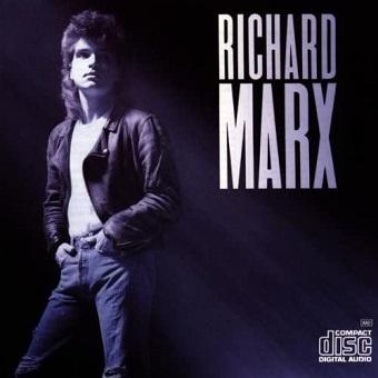 Richard Marx / Richard Marx (1987年)