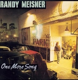 Randy Meisner / One More Song (1980年)
