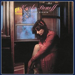 Karla Bonoff / Restless Nights (ささやく夜) (1979年)